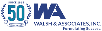 Walsh & Associates, Inc.